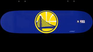 Aluminati X NBA Golden State Warriors Decks