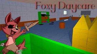 Foxy Daycare