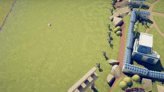 Castle Attack 5
