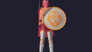 King of all gladiators