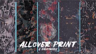 Geogrip Allover Print Griptapes