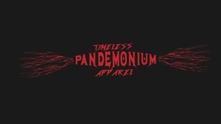 Timeless Apparel X Pandemonium Skateboards Collab