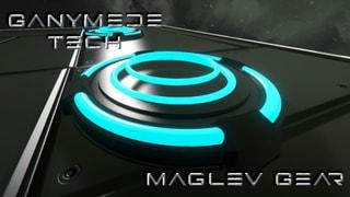 Ganymede MagLev Gear