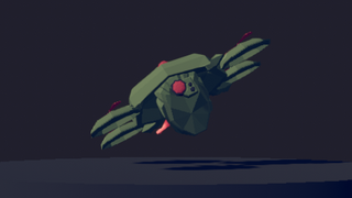 Drone (anti Infintiry)