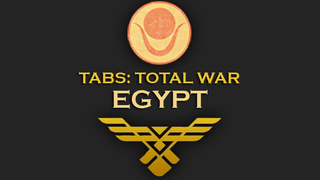 TABS Total War: Egypt