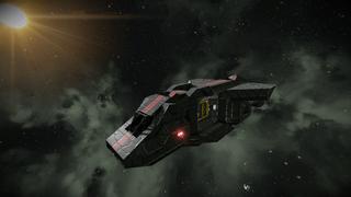 NTC - Atmo/Hydro Explorer Icarus Mk.I