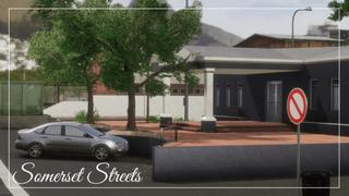 Somerset Streets