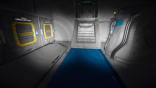 Green Station 2020-03-05 21:40
