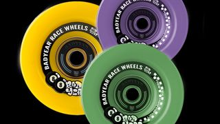 BadYear Formula Race Wheels - Used Versions inc.