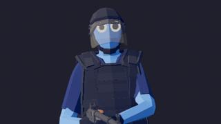 Armored Gunner