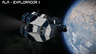 ALA - Explorador II