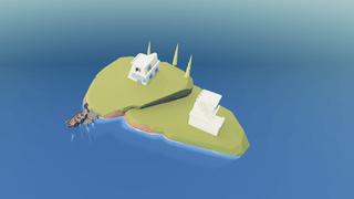 An Island Raid