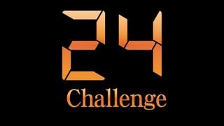 Just! 24-Challenge