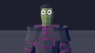 Professor Hulk (Avengers Endgame)