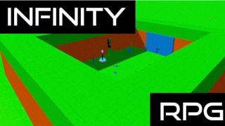 Infinity RPG (ver 1.4!)