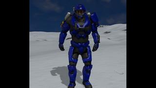 SpartanIII Characters F/M