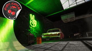 Ruby's Hangar 2