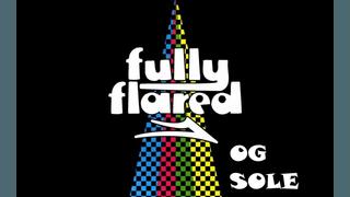 Lakai Fully Flared (OG Sole)