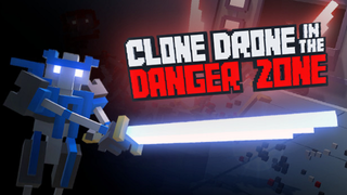Clone Drone in the Danger Zone Faction