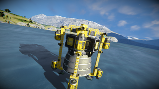 Flydro H2 Engine 3.0