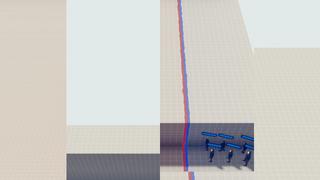 симуляция ботов