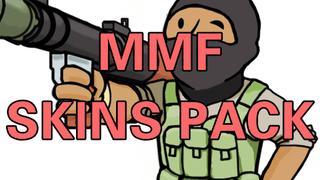 MMF SKINS