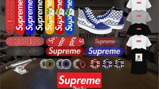 Supreme Bundle