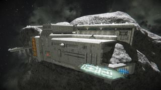 Imperial Refueling Depo