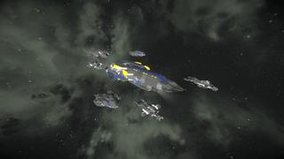 SDI-STARSKIPPER (War retrofit)