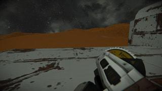 (Workshop) abandond outpost start
