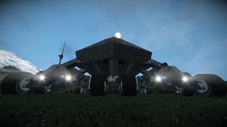 Arrowhead Mobile Base