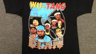 90s WuTang Tee