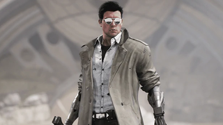 Twinblast Action Hero (Paragon)