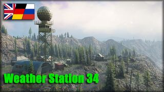 Weather Station 34