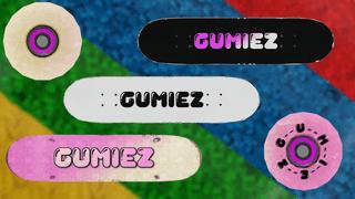 GUMIEZ Gear Pack 1