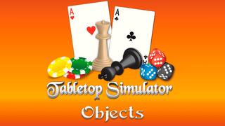 📦 TTS Objects