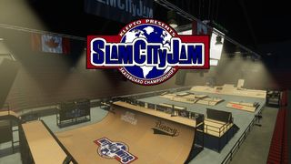 Slam City Jam by Klepto