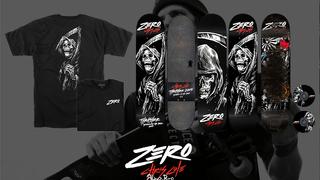 Zero Cole Reaper Bundle