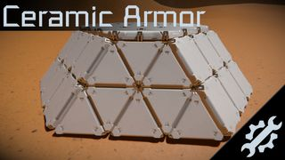 (AR) Ceramic Armor