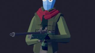 british sniper