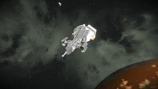 Atlantean Station Missile Node