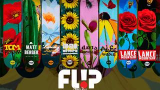 Flip Flower Power Series Bundle