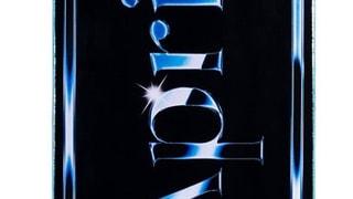 April OG Logo CHROME
