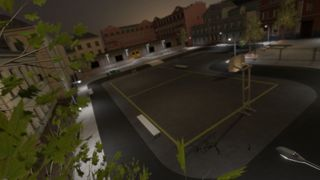 902Rider's Schoolyard Night