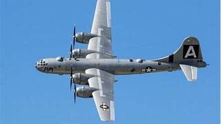 B-29 USAF