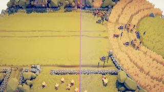 control dragon in farm