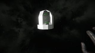 Base mod reactor 1