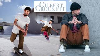 Gilbert Crockett Skin