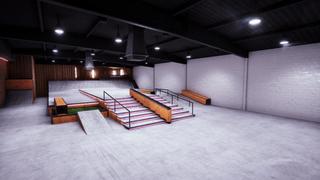 Primitive Skatepark