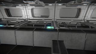 Transporter B-Klasse